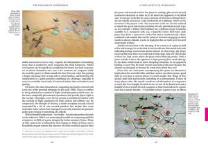 The Wargaming Compendium by Henry Hyde pages 426-427
